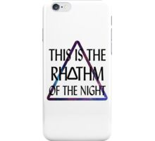 Of The Night - Bastille iPhone Case/Skin