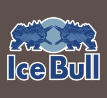 Ice Bull Kids Clothes