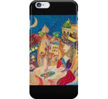 La Buveuse dAbsinthe a Old Jaffa iPhone Case/Skin