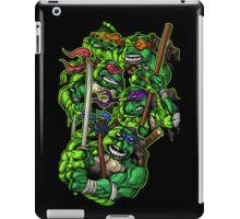 Teenaged Mutant Ninja Turtles iPad Case/Skin
