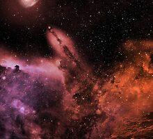 Galaxy  by gewoonmatthijs