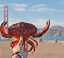 Crabby  by Earthquake