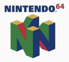 N64 by ameliaverwey