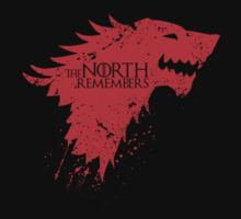 Game of Thrones … The North Remembers (Blood) by OliveB