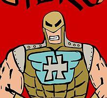 Hero by Logan81