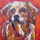 Mans best friend by artistpixi
