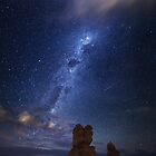 Resonance - Gibson steps  Great Ocean Road by Mark Shean