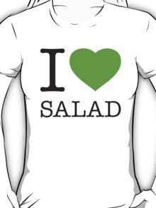 I ♥ SALAD T-Shirt