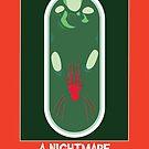 A Nightmare On Elm Street by Dancing In The Graveyard