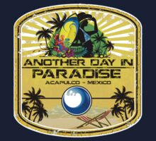 ACAPULCO PARTY ISLAND by dejava