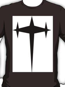 3 Star Goku Uniform T-Shirt