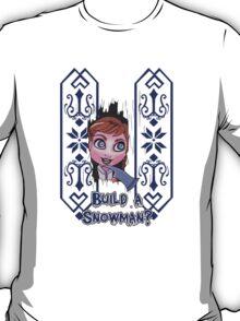 Here's Annie! T-Shirt