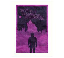 The Wolf Among Us - Poster Art Print