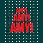 Amy Amy Amy! II by ak4e