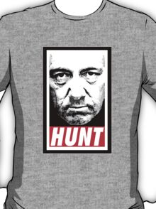 House Of Cards HUNT T-Shirt