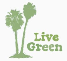 Live Green Kids Clothes