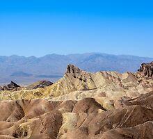 Stripes of the valley by Nicholas Barrington Haynes