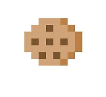 8-bit Cookie by Legitbit