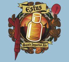 Estus Majula Imported Ale (Dark Souls 2) Kids Clothes