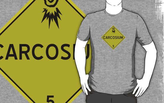 True Detective - Carcosium Yellow by Prophecyrob