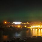 Aurora over Portpatrick (1) by PigleT