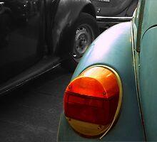 Volkswagen by habish