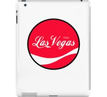 Enjoy Las Vegas iPad Case/Skin