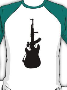 The Axe T-Shirt