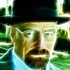 Magical Heisenberg by finalscore