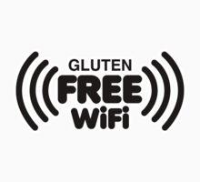 Gluten Free Wi-Fi Kids Clothes
