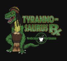 Tyrannosaurus Rx by ZugArt