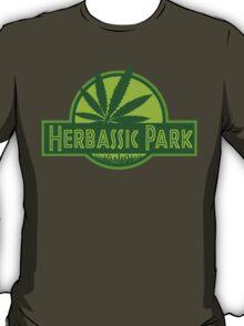 Herbassic Park T-Shirt