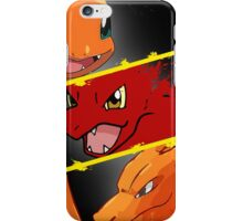 Evolution - Kickass Style! iPhone Case/Skin