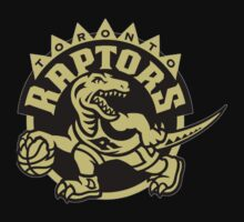 OVO Raptors by mvettese