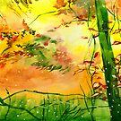Spring 1 by Anil Nene