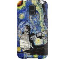 Starry Night versus the Empire Samsung Galaxy Case/Skin