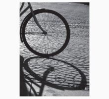 bicycle  by habish