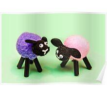 Black Sheeps Poster