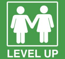Women's Level Up by LGBT