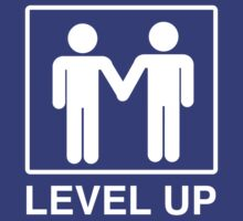 Men's Level Up by LGBT