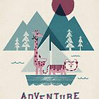 Adventure by Jenny Tiffany