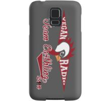 Angry Chicken Samsung Galaxy Case/Skin