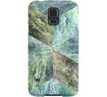 Super Natural No.7 Samsung Galaxy Case/Skin