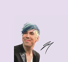 Josh Ramsay by toritrencher