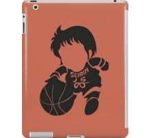 Kappei iPad Case/Skin