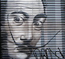 Dali by StreetArtCinema