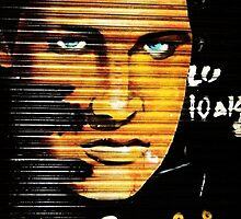 Elvis by StreetArtCinema