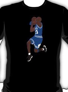 Space Jam XI (Blue Jersey) T-Shirt