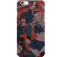 Spice Girls - Sucker Punch inspired iPhone Case/Skin