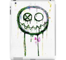 Fun Ghoul iPad Case/Skin